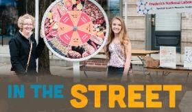 Street-F