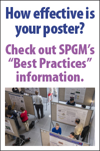 How effective is your poster?